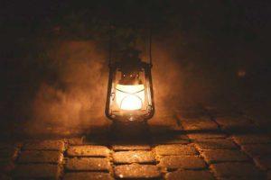 Soñar con una lámpara