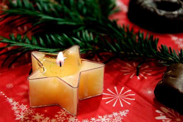 Ritual para atraer positividad en Nochebuena