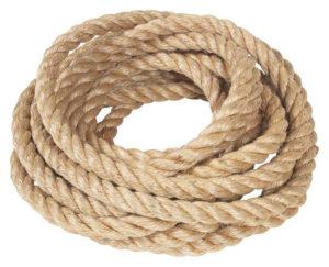 Soñar con una cuerda