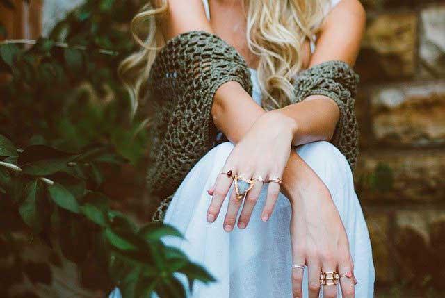 Soñar con un anillo