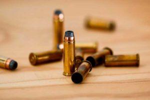 Soñar con balas