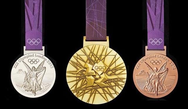 Soñar con una medalla