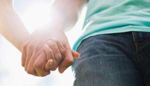 Soñar con el prometido o novio