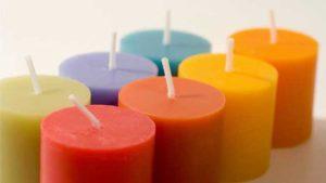 Preguntas frecuentes en rituales con velas