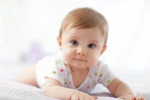 Soñar con un bebé
