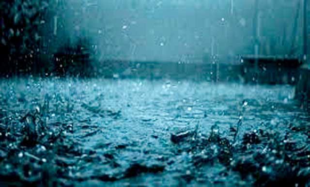 ¿Que significa soñar con lluvia?