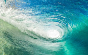 Soñar con el mar o el océano, ¿que significa?