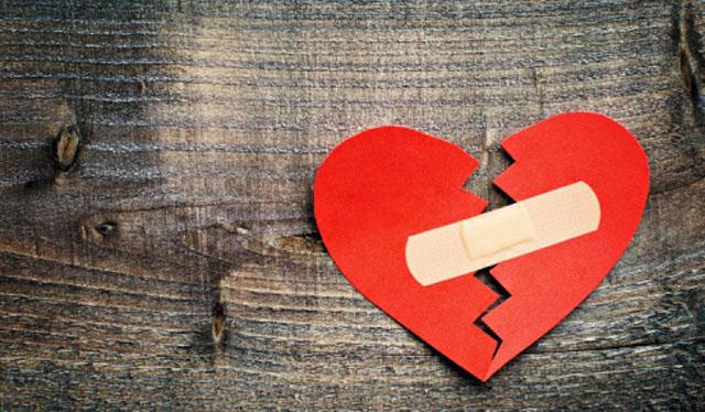 Significado de soñar con tu ex (pareja)