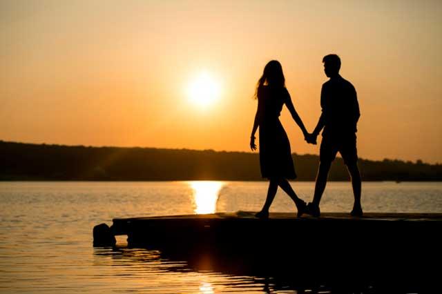 Significado de soñar con la persona que te gusta