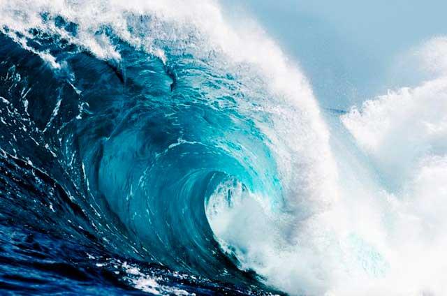 Lee más sobre el artículo Soñar con un tsunami