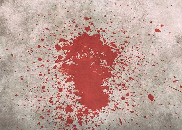 Soñar con la menstruación o regla