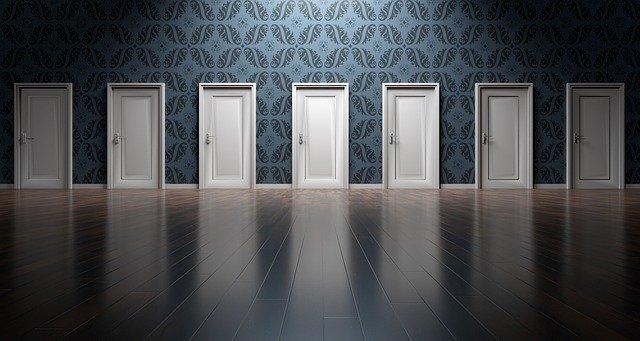 Soñar con puertas
