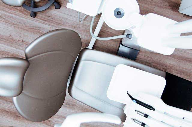 Soñar con el dentista