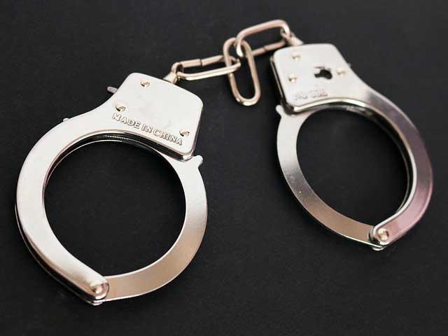 Soñar con una detención
