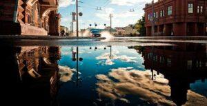 Lee más sobre el artículo Soñar con una inundación