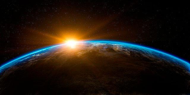 ¿Qué significa soñar con el universo?